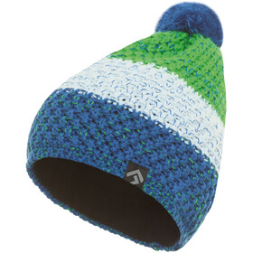 Directalpine Baffin 1.0 Bonnet, blue/white/green